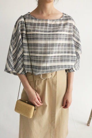 Kookai cross-body bag/clutch (vintage)-sold out