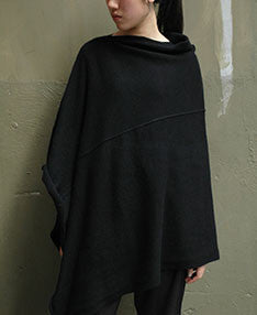 Mercer poncho {Other colours are available}