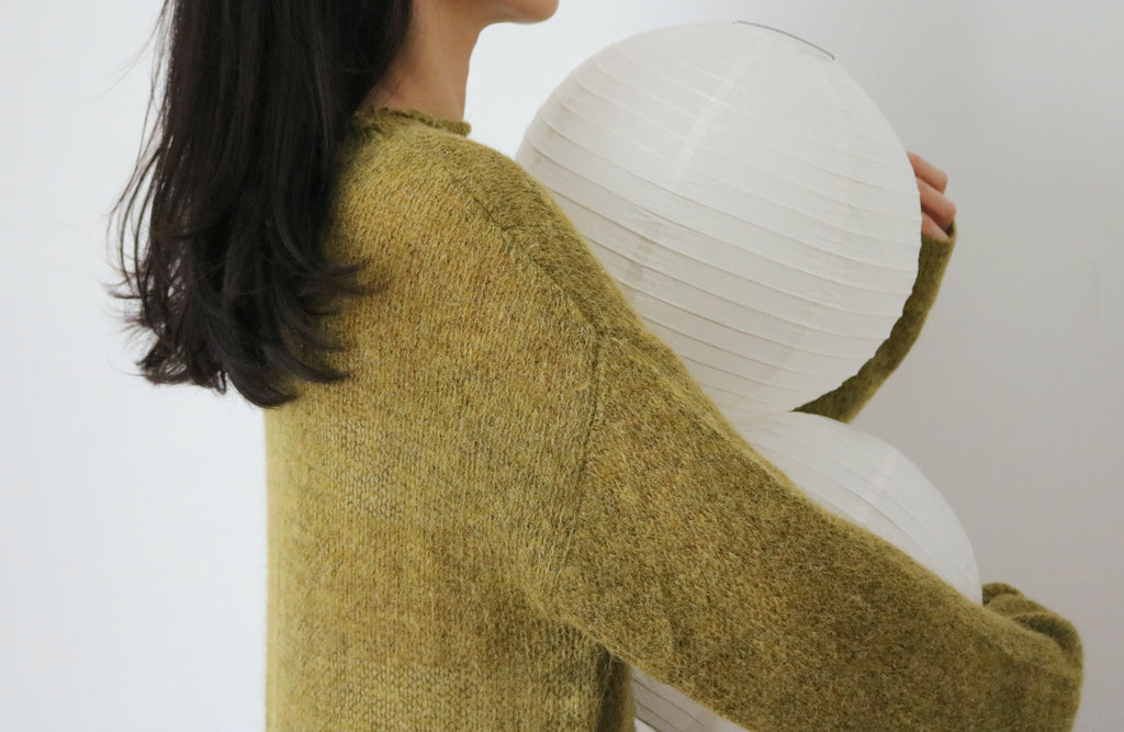Panache Sweater (limited edition)-sold out