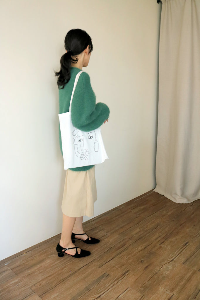 Perse Sweater  -clearance