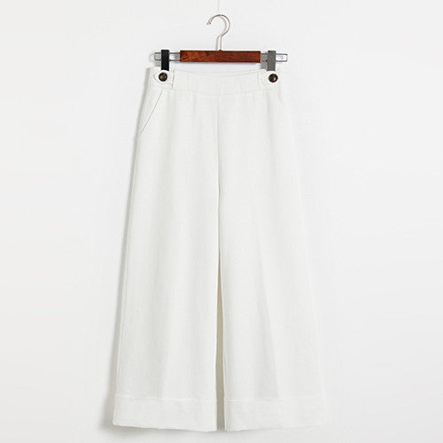 Breton culottes-sold out