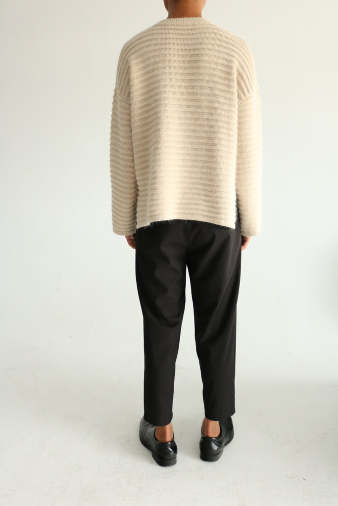 Ridge sweater - sold out
