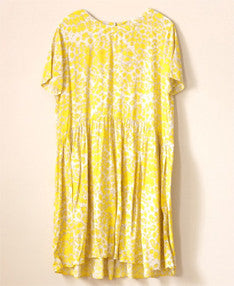 Rodin dress {Sold out}