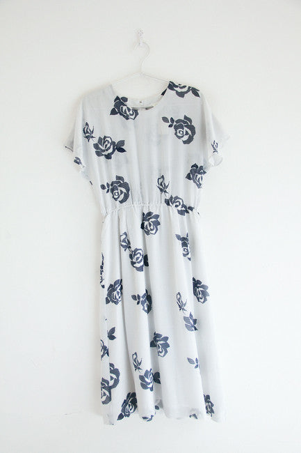 Rosie dress{sold out}
