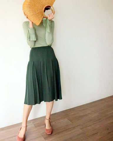 Rosemary Skirt (vintage)-sold out