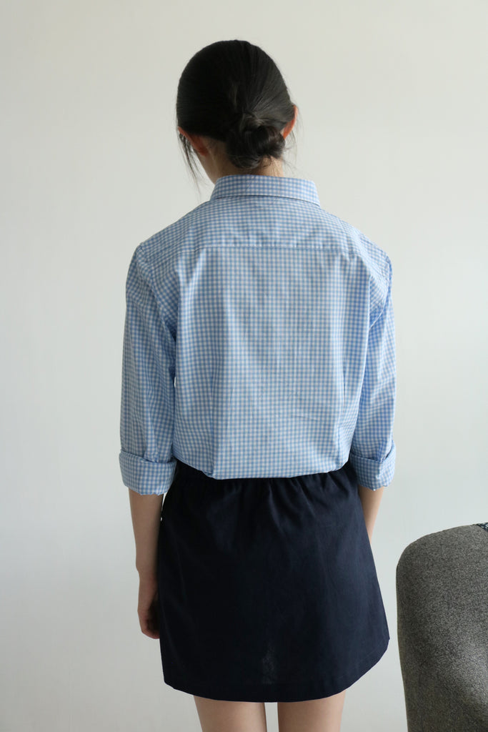Roslyn Shirt-sold out