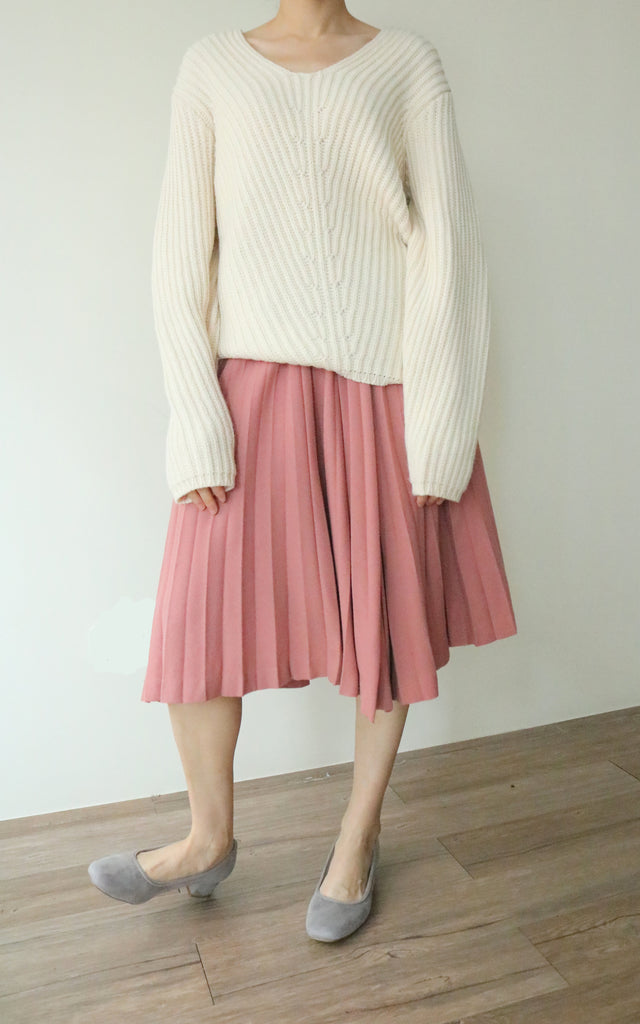 Sakura Skirt (vintage)-sold out