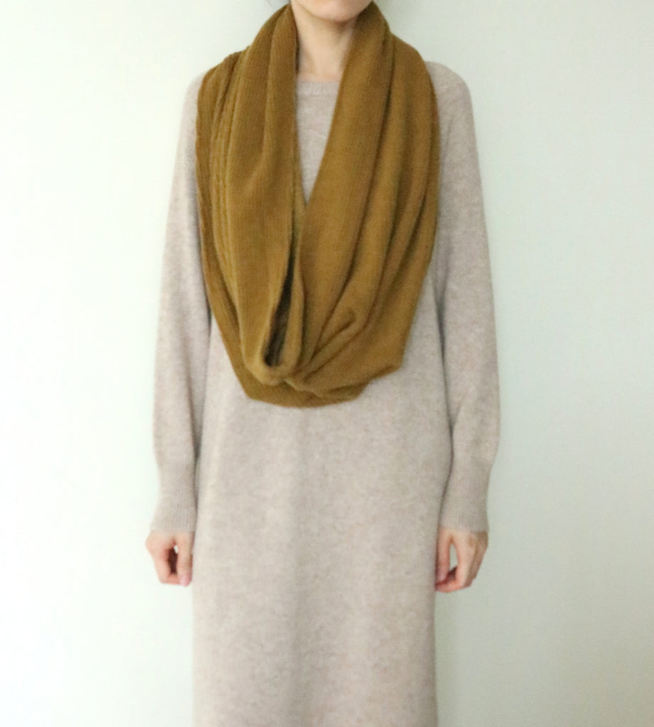 Sam dress (light camel,MORE COLOURS AVAILABLE)