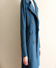Sarajevo coat{Sold out }