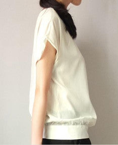 Sasha blouse-sold out