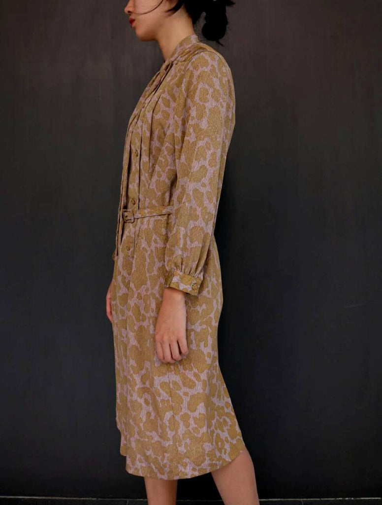 Siam Dress {Japanese vintage}-sold out