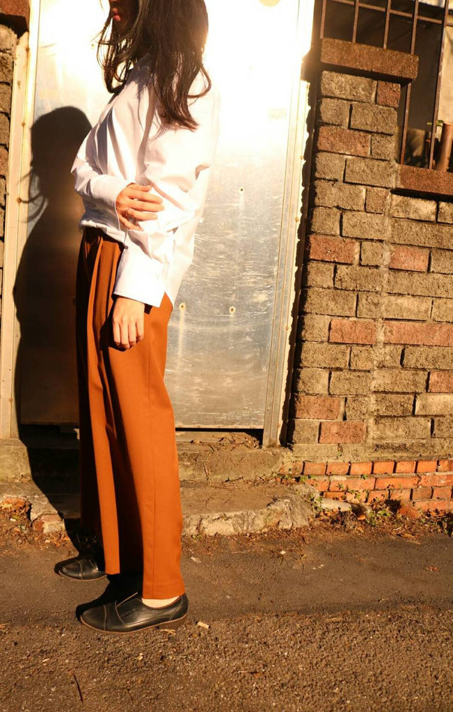 Sigmund trousers-sold out