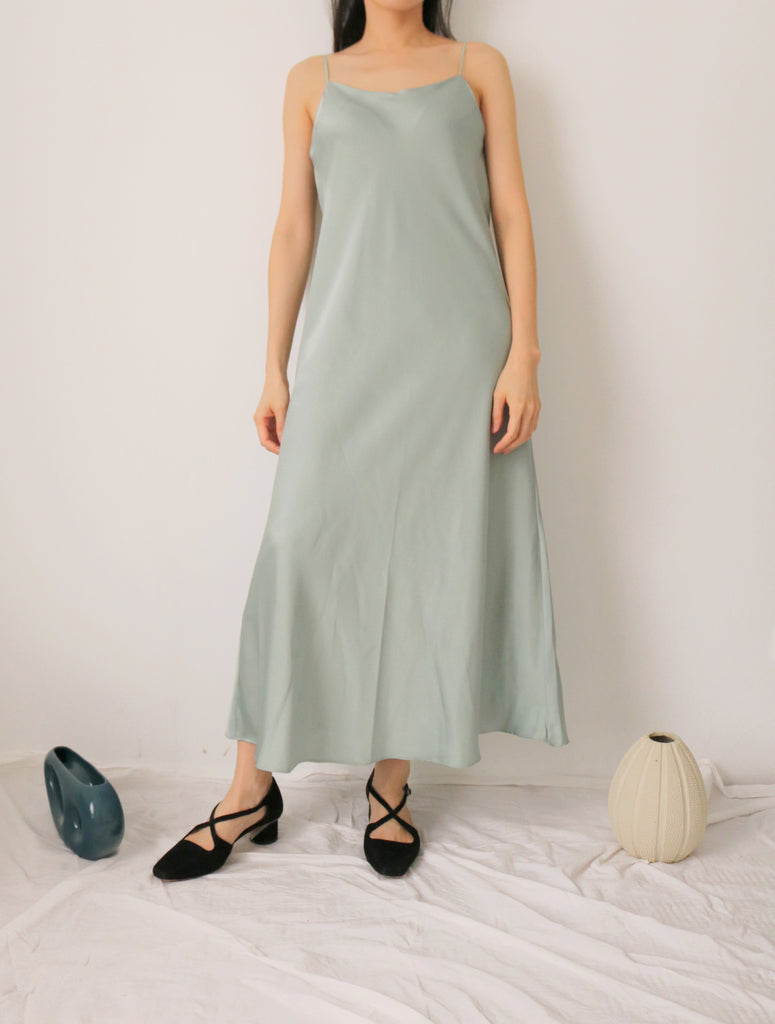 Sirene dress -made in Korea (Sz S/M)