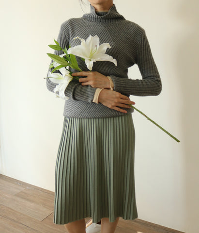 Romarin skirt-vintage (sold out)