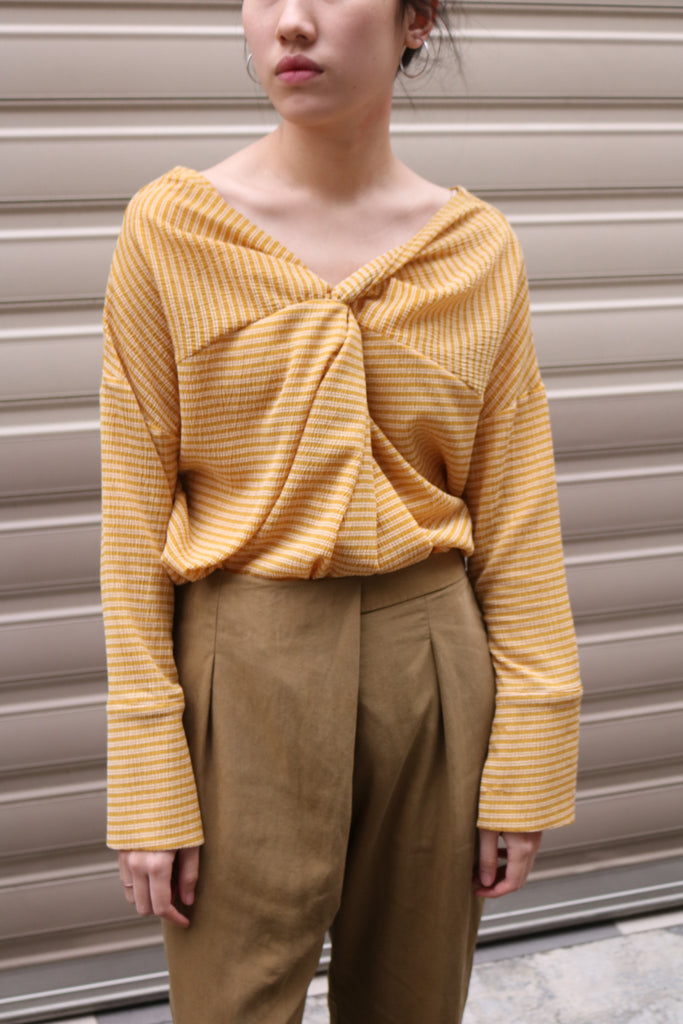 Sol blouse-sold out