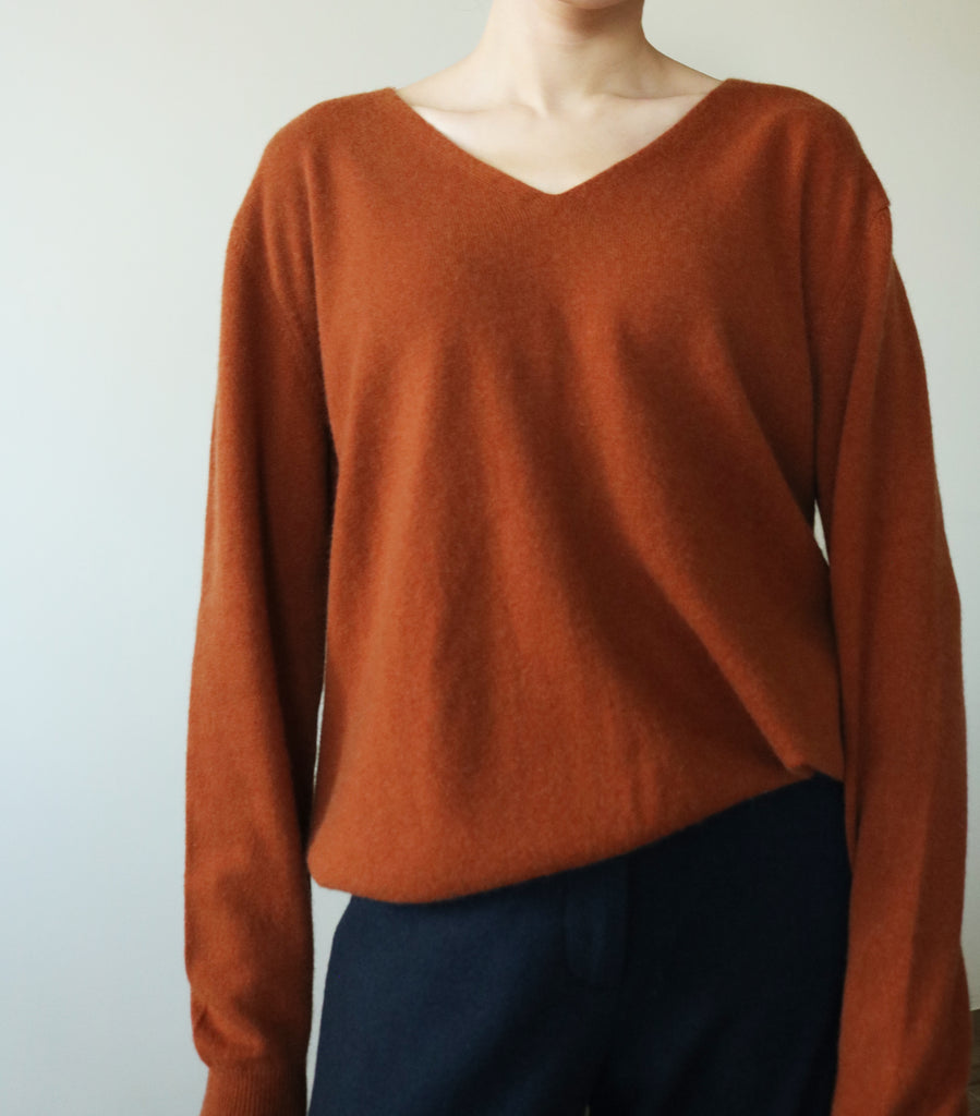 Tennessee Sweater  (More colours)