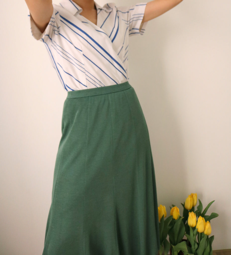 Pine Skirt-sold out