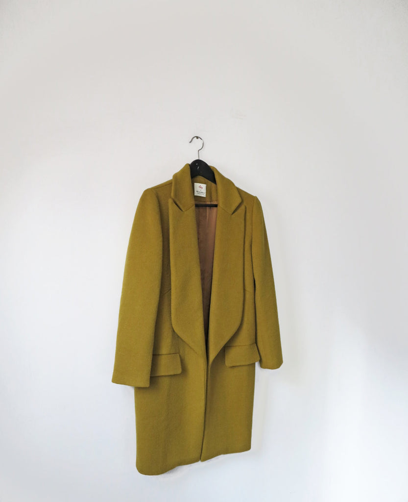 Acidulé coat