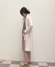 Yuki coat-SOLD OUT
