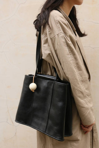 Zeitgeist bag (comes in two sizes)