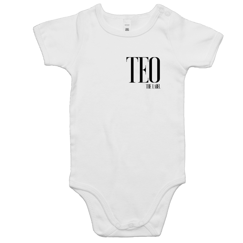 TEO The Label Bodysuit