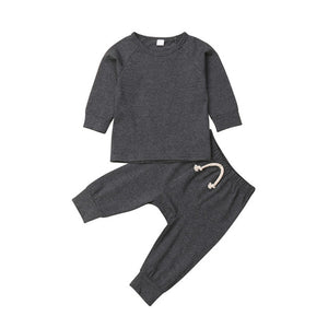 The Cotton Tracksuit