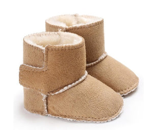 Soft Sole Uggs