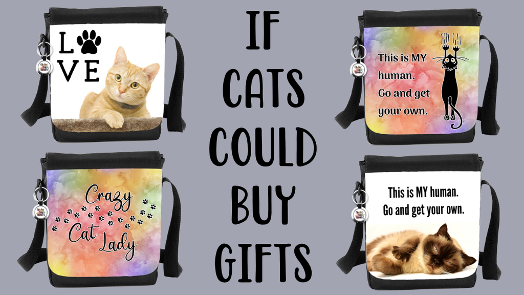 New Collection - Bags For The Cat Lover