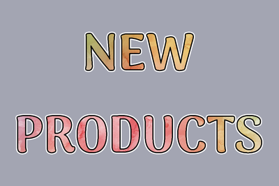 New Products This Week