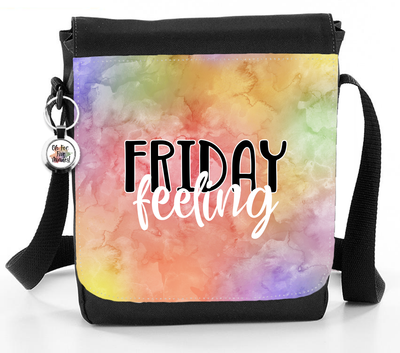 Friday Feeling - Reporter Bag