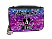 Mermaid At Heart - Purse