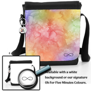 Semicolon - Mental Health Awareness - Reporter Bag