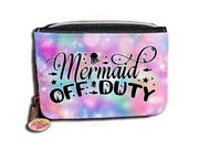 Mermaid Off Duty - Purse
