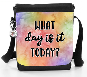 What Day Is It Today? - Reporter Bag