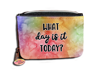 What Day Is It Today? - Purse