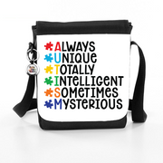 Autism Awareness - Always Unique - Bag