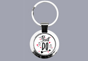 You'll Do - Keyring
