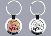 My Brain Has Too Many Tabs Open - Keyring
