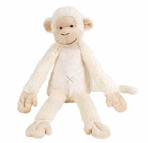 Monkey Mickey Ivory -Klein