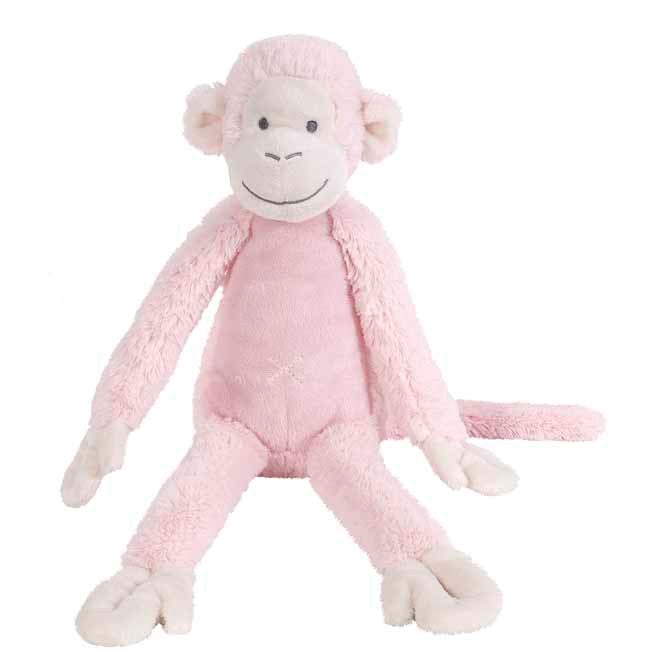 Monkey Mickey Pink - Klein