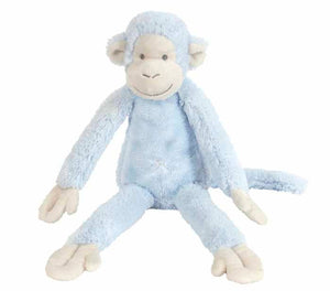 Monkey Mickey Blue - Klein