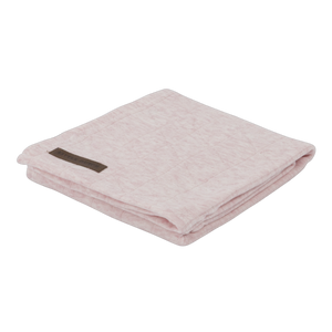 Little Dutch swaddle doek Peach