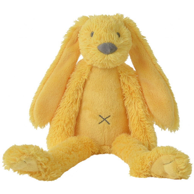 Rabbit Richie Yellow - Klein