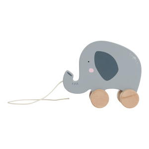 Little Dutch Trekdier - Olifant