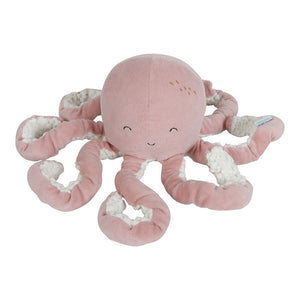 Little Dutch Octopus - Pink