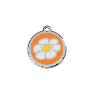 Daisy Pet Tag
