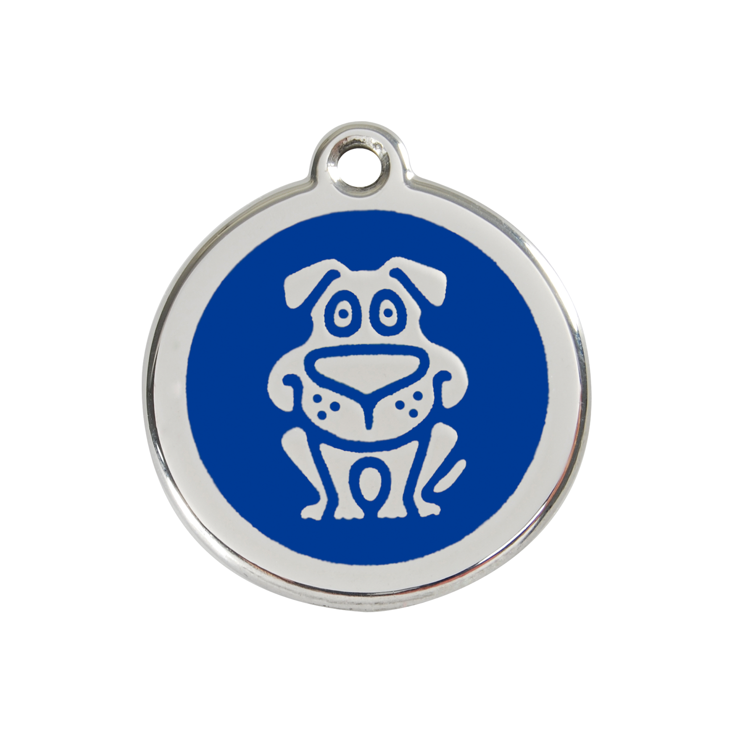 Dog Pet Tag