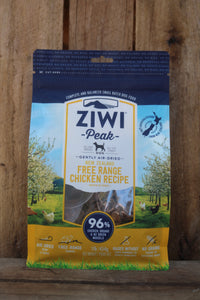 ZIWI® Peak Air-Dried Free-Range Chicken For Dogs