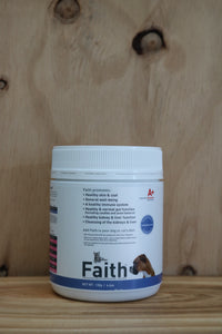Augustine Approved Faith's Cleanse & Detox