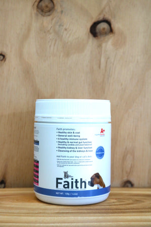 Faith's Cleanse & Detox (Augustine Approved)